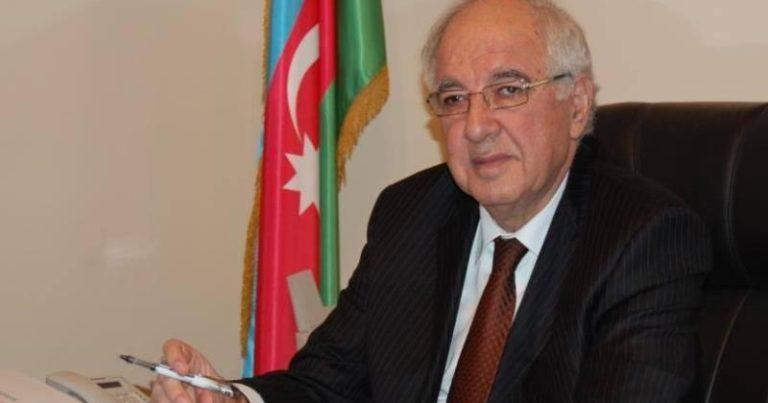 """""""Bir dəfə böyük qardaşım mənə sillə vurdu""""- səfir Hidayət Orucov – MÜSAHİBƏ"""