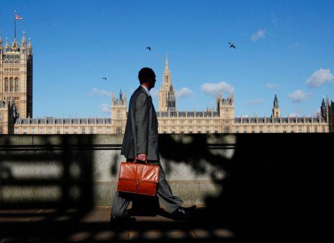 Britaniya parlamenti Brexit haqqında qanun layihəsini təsdiqlədi