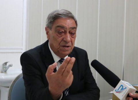 """""""20 Yanvarı heç vaxt o hakimiyyətə bağışlamayacam"""" — Rəşid Mahmudov"""