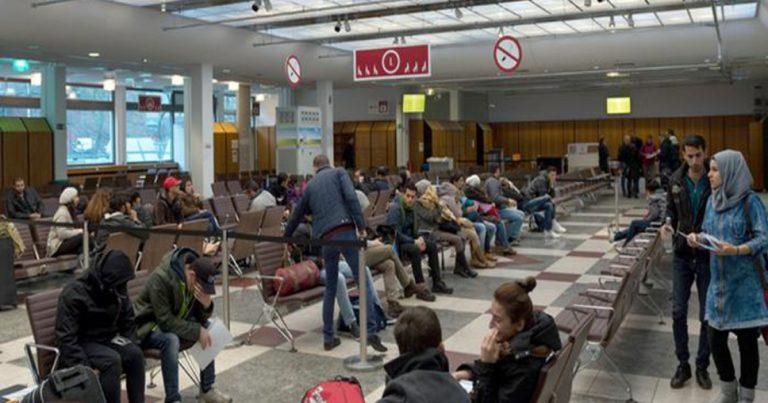 Rusiyadan 35 azərbaycanlı deportasiya olundu