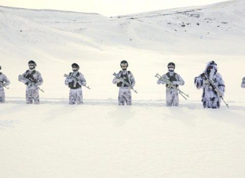 Azərbaycan Ordusu HƏRƏKƏTƏ KEÇDİ: Ermənistanı təşvişə salan möhtəşəm anlar – FOTO/VİDEO