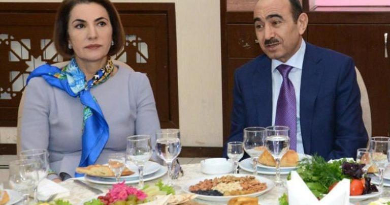 """Sona Vəliyeva: """"Az tapmışıq az yemişik, çox tapmışıq çox yemişik"""""""
