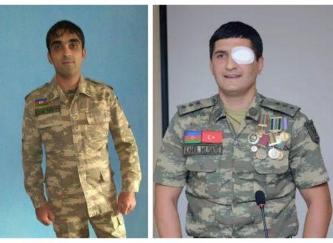 """Kamil Musəvinin döyüş yoldaşı – """"Kamil deputat olmağa layiq deyil"""" – VİDEO"""
