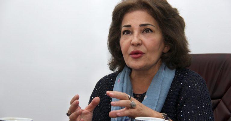 """""""Qadının əzilməsi cəmiyyətin əzilməsi deməkdir!"""" – Mehriban Zeynalova"""