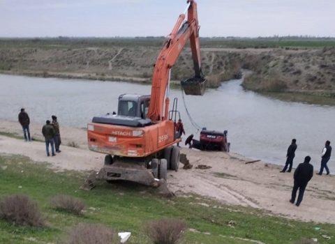 Neftçalada ata və oğlunun su kanalında batmasının səbəbi bilindi – YENİLƏNİB