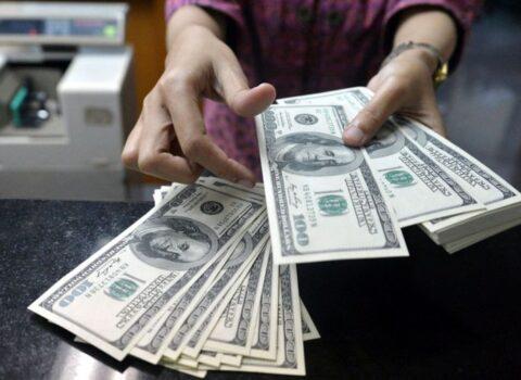 Ölkədə dollar satışına limit qoyulub? – AÇIQLAMA
