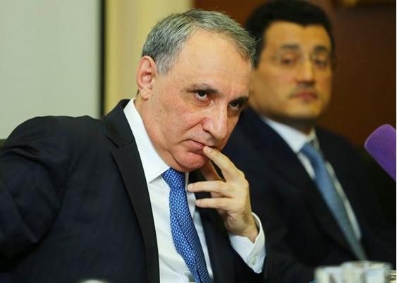 Baş prokurordan YENİ TƏYİNAT