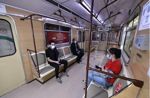 Metroda gediş haqqının artırılması ilə bağlı Tarif Şurasına müraciət edilib? – RƏSMİ AÇIQLAMA