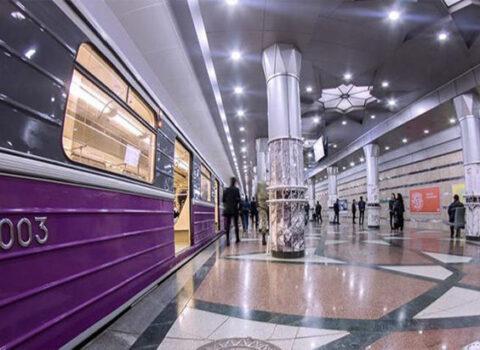 Metro stansiyalarından birinə Polad Həşimovun adının verilməsi ilə bağlı AÇIQLAMA