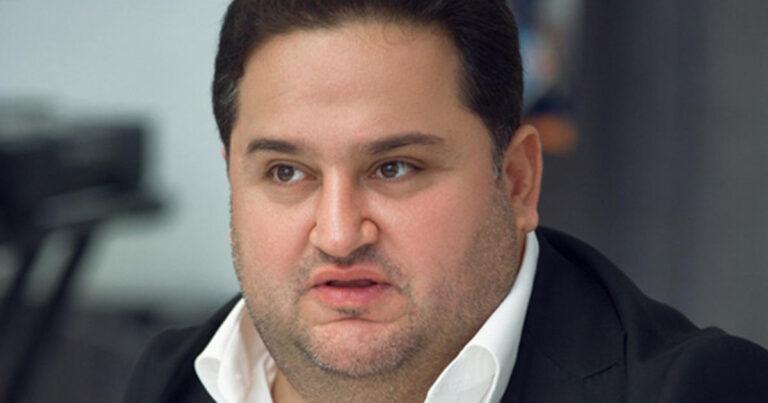 Murad Dadaşovun müşaviri işdən çıxdı – SƏBƏB