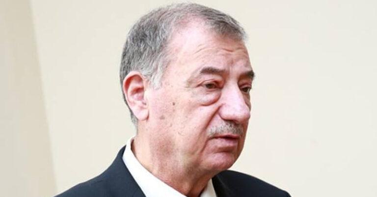 Nizami Xudiyevin oğlu işdən çıxarılmayıb – Nazim Xudiyev xəbəri təkzib etdi