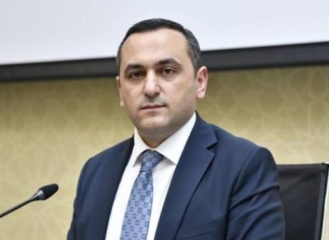 Ramin Bayramlı direktor TƏYİN ETDİ