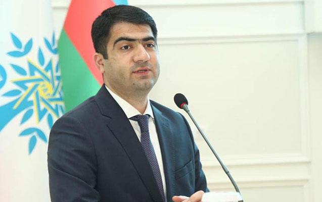 Seymur Orucovun ingiliscə çıxışı İTV-də ələ salındı – VİDEO