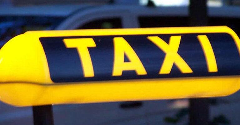 Tanınmış azərbaycanlı müğənni taksi sürücülüyünə başladı