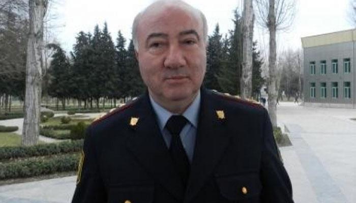 Nizami Qocayevin prokurorluqdan çıxan oğlu DANIŞDI – MÜSAHİBƏ
