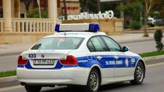 Yol polisi taksi sürücülərinə xəbərdarlıq etdi