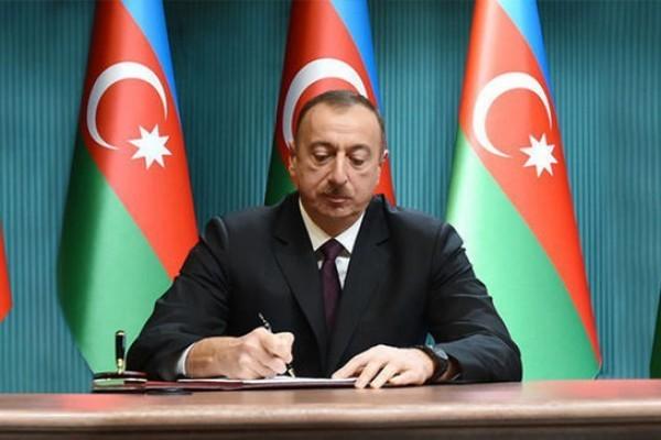 Prezident Bakı Nəqliyyat Agentliyinin səlahiyyətini artırdı – FƏRMAN