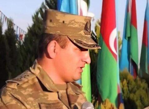 """""""Cənab General! Görüşəndə Raqufa salam de"""""""