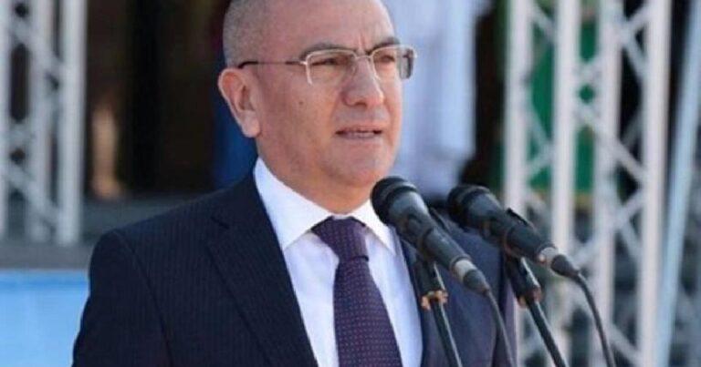 Alimpaşa Məmmədov YAP-dan ÇIXARILDI