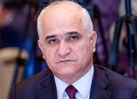 Şahin Mustafayev vəzifədən azad edildi – SƏRƏNCAM