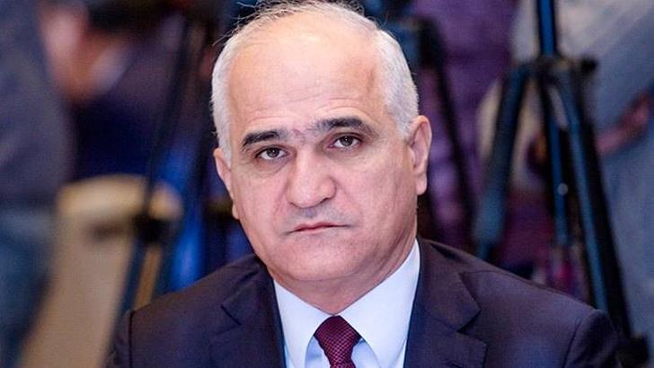 Şahin Mustafayev vəzifədən azad edildi - SƏRƏNCAM | KONKRET