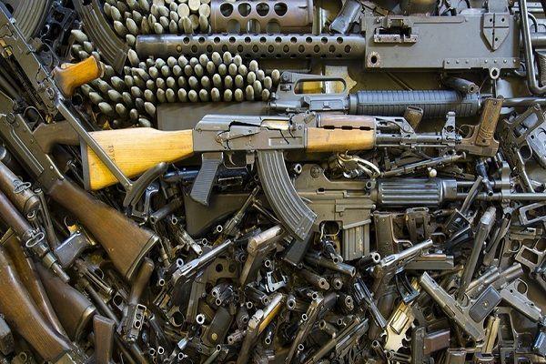 Rusiya Ermənistana silahları bu yolla verib – FOTO