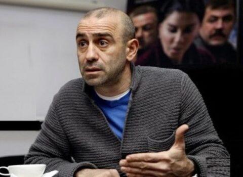 """Vahid Mustafayev: """"Tarix yazarkən mürəkkəb olun, kiminsə əlində hərəkət edən lələk yox"""" – VİDEO"""