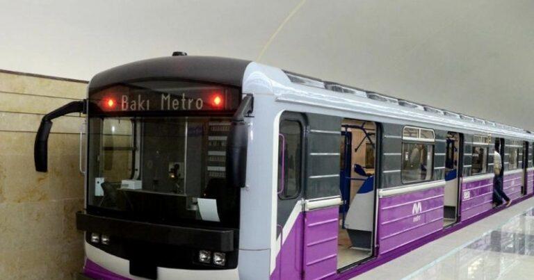 Bakı metrosu açılır? – RƏSMİ AÇIQLAMA