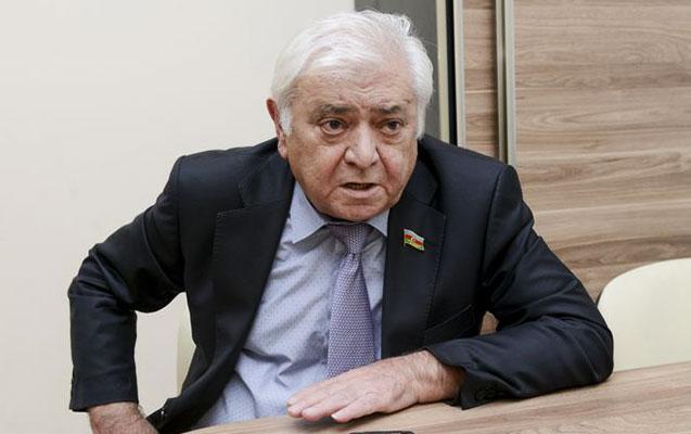 """""""Müharibəyə könüllü gedənlərə veteranlıq verilmir"""" – Aqil Abbas"""