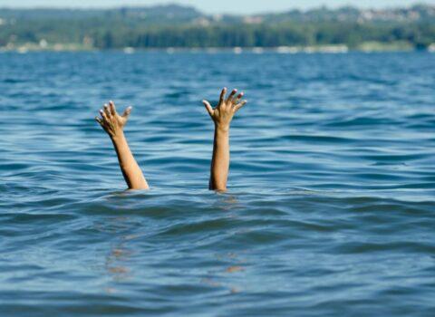 Sumqayıtda yeniyetmə dənizdə batdı