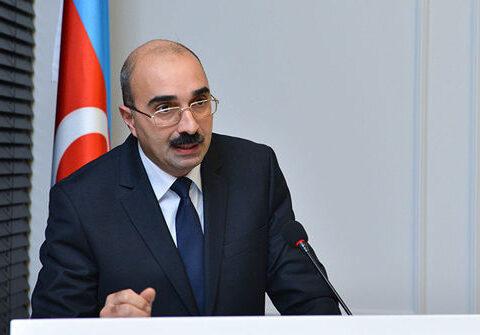 Prezident Mətin Eynullayevə yeni VƏZİFƏ VERDİ – SƏRƏNCAM
