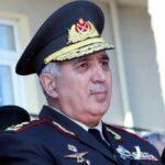 Azərbaycanda general VƏFAT ETDİ