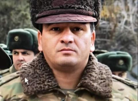 Şəhid generalımızın yaşadığı bina təmir olunur – VİDEO
