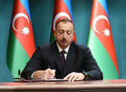 Prezident Meliorasiya və Su Təsərrüfatı ASC-yə pul ayırdı – SƏRƏNCAM