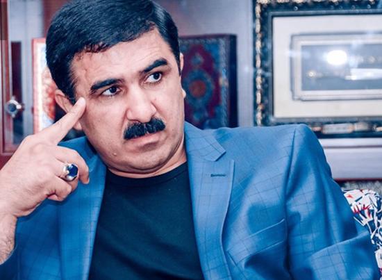 """""""Hələ son sözümü deməmişəm"""" – İbad Hüseynov"""
