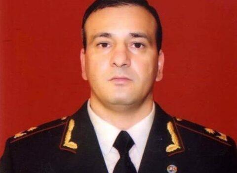 Ermənistanda rayona şəhid generalımız Polad Həşimovun adı verilib? – ŞOK FAKT – VİDEO
