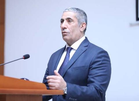 """""""Bu şəhərdə"""" bu dəfə Siyavuş Novruzovu parodiya etdi – VİDEO"""