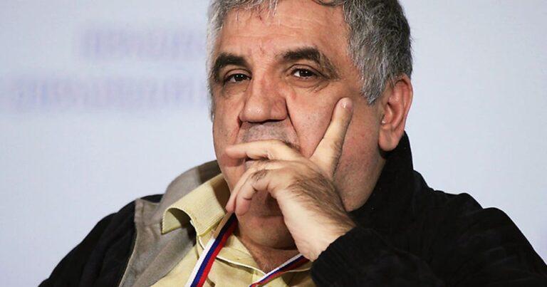 """Aram Qabrielyanov: """"Qorxudan islanan Nikolu zirzəmidən çıxarıblar…"""""""