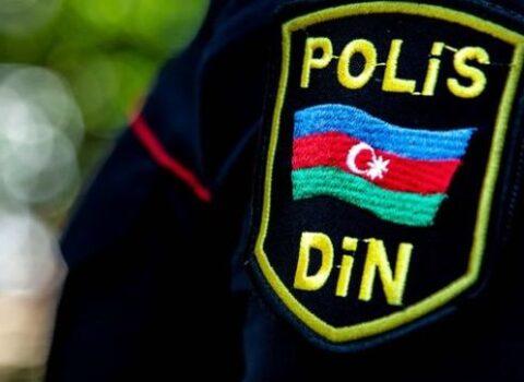 Azərbaycanda polis rəisinin müavini 36 yaşında VƏFAT ETDİ