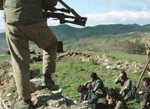 """""""Qul psixologiyası ermənilərin DNT-sinə dərin kök salıb"""" – Erməni mediası"""