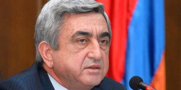 Mən özümü güllələyərdim – Sarkisyan
