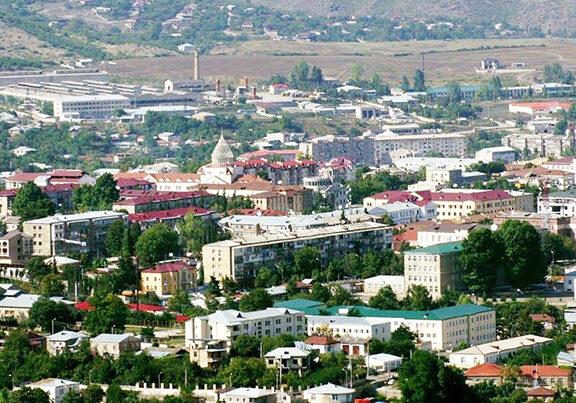 Dağlıq Qarabağ Bölgəsinin Azərbaycanlı İcması buraxıldı, yeni təşkilat yaradıldı