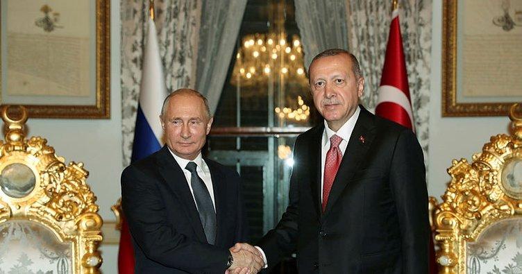 Rusiya Türkiyəni Qafqazda görmək istəyirmi? -Ankara və Moskva anlaşsa da…