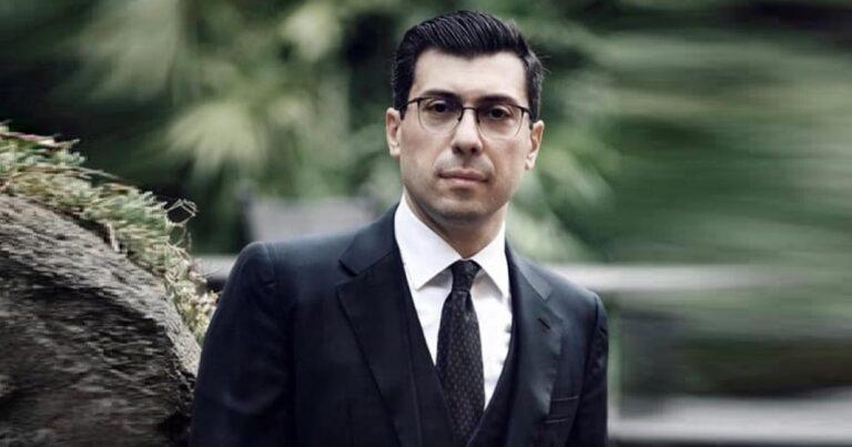 """""""Ermənistanı Paşinyanın ingilis dili müəllimi xilas edəcək?"""" - Minasyan"""