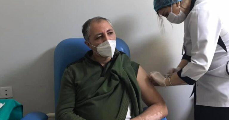 """""""Peyvəndlə bağlı yayılan videolar əsassızdır"""" – Vasif İsmayıl"""
