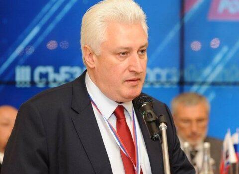 """Korotçenko: """"Laçın dəhlizi qanunsuz silahların daşındığı bir qapı olmamalıdır"""""""