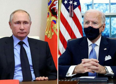 Kremldən Putin-Bayden görüşü barədə AÇIQLAMA