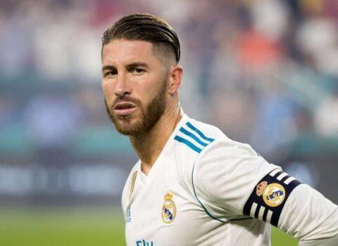 """Real Madrid""in kapitanı koronavirusa yoluxdu"