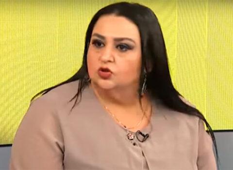 """""""Min manat alıb mənə 100 verib"""" – Toppuş bacı"""