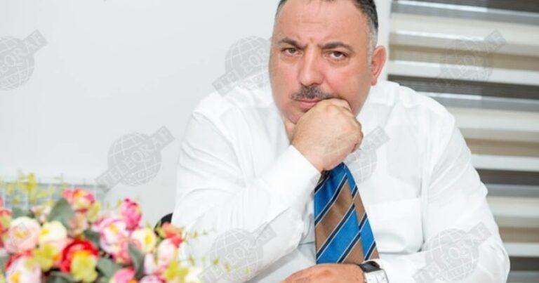 """""""Polisimizdə yüksək texnologiyaya yiyələnmiş insanlar çalışmalıdır"""" – Bəhram Bağırzadə"""